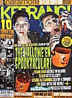 Kerrang 1541