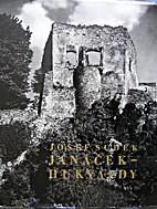 Janáček - Hukvaldy by Josef Sudek