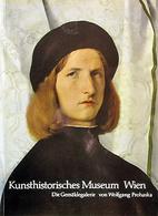 The Kunsthistorische Museum Vienna: the…
