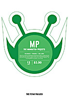 The Manhattan Projects #12 by Jonathan…