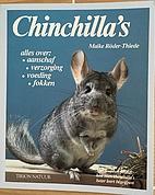 Chinchilla's : alles over: aanschaf,…