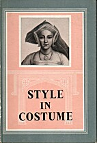 Style in costume by James Laver