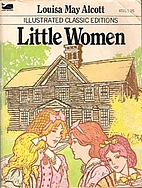 Little Women [adapted - Illustrated Classic…