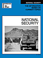 National security by Kimberly Masters. Evans