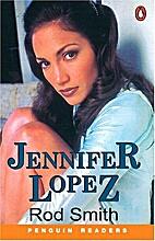 Jenniffer Lopez (Penguin Readers, Level 1)…