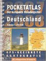 Pocketatlas Deutschland & Alpenländer -