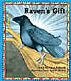 Raven's Gift (Books for Young Learners)…