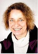 Author photo. Gisela Grupe [credit: Ludwig Maximilian University of Munich]