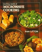 Exciting World of Microwave Cooking by…