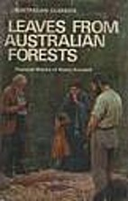 Leaves from Australian forests : poetical…