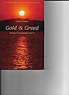 Gold & Greed Murdoch in Muskoka Book II by…