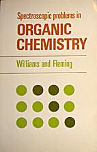 Spectroscopic Problems in Organic Chemistry…