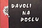 Đavoli na poslu by Lovrec