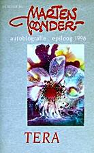 Tera epiloog 1998 by Marten Toonder