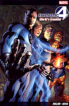 Fantastic Four: World's Greatest by Mark…