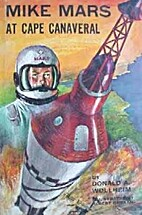 Mike Mars at Cape Canaveral by Donald A.…