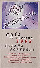 Guía de turismo 1998 : España, Portugal by…