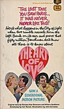 The Art of Love by John Gonzales