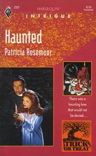 Haunted by Patricia Rosemoor
