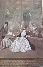1700-talets måleri by Claude Schaeffner