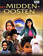 Het Midden-Oosten by Philip Steele