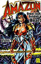 Amazon Steel of a Soldier's Heart by Bill…