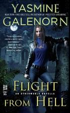 Flight From Hell by Yasmine Galenorn