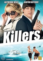 Killers [2010 film] by Robert Luketic