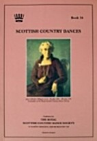 Scottish Country Dances Book 34 by Muriel A.…