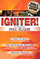 Introducing Full Flame Film Series (DVD) by…