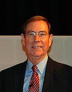 Author photo. Gary Chapman. Photo courtesy AMFMministry.
