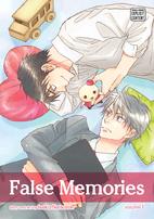 False Memories, Volume 1 by Isaku Natsume