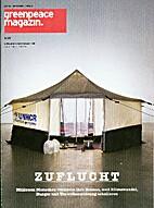 greenpeace magazin, Jhg. 2012