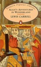 Alice's Adventures in Wonderland by Lewis…