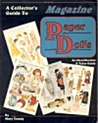A Collector's Guide to Magazine Paper Dolls