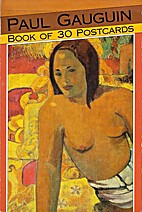 Paul Gauguin by Magna Books