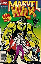 Hulk: Marvel 2/1994 by Peter David