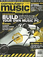 Computer Music, Issue 60, June 2003 by Ronan…