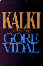 Kalki by Gore Vidal