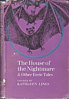 The House of the Nightmare and Other Eerie…