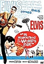 It Happened At The World's Fair [1963 film]…