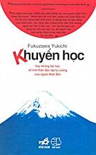 Khuyến Học by Yukichi Fukuzawa