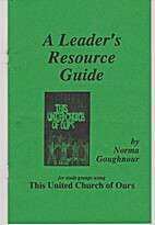 A Leader's Resource Guide - This United…
