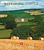 Restormel Castle by Nicholas Molyneux