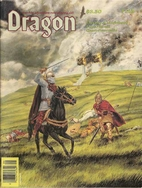 Dragon Magazine, No 125 by Roger Moore