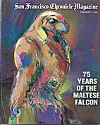 (h) 75 Years of the Maltese Falcon, San…