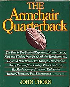 The Armchair Quarterback (The Armchair…