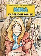 Nina og kærligheden by Magnus Knutsson