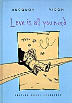 Love is all you need by Jean-Philippe Vidon