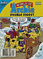 World Of Archie DD No. 24 by Archie Comics
